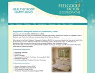 Feelgood Factor Ltd